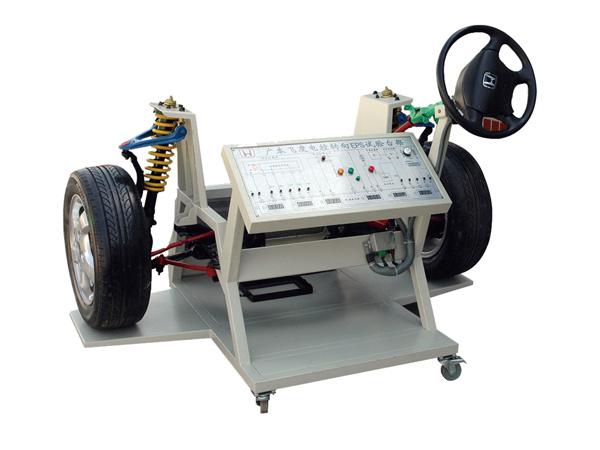 电控动力转向实验台架